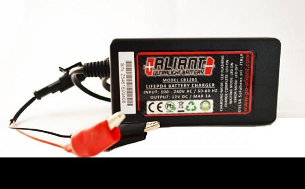 Batterie Lithium Ladegerät Aliant