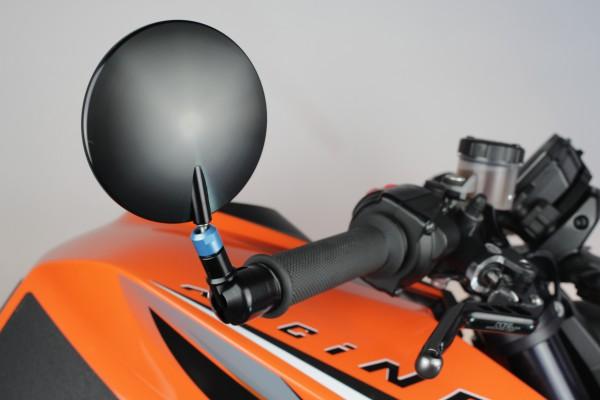 Evo-Superbike Spiegel 69cm² inkl. LGW lks+re #varinfo