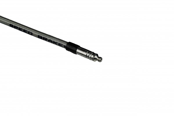 Varioleitung ohne Anschlüsse  182cm Leitung ohne Ummantelung