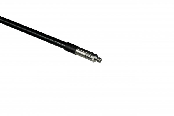 Varioleitung ohne Anschlüsse  90cm Leitung schwarz