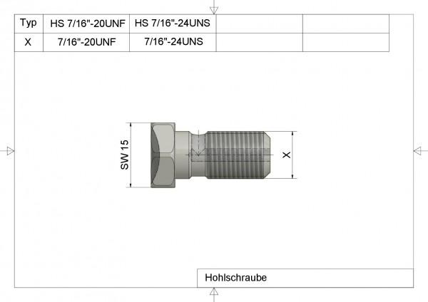 "Hohlschraube 7/16"" -24UNS #varinfo"