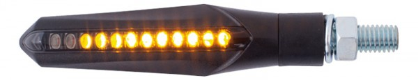 X-LED Blinker IND-60 Sequentiell