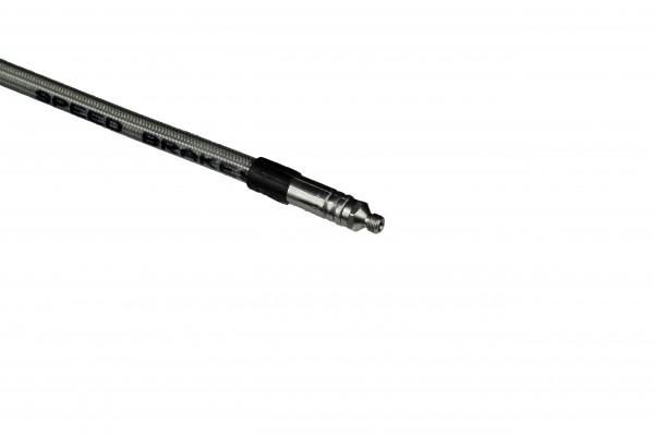 Varioleitung ohne Anschlüsse  95cm Leitung schwarz