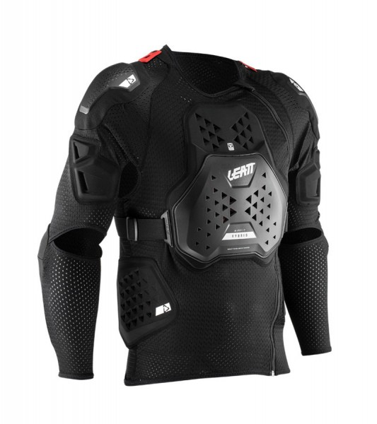 Leatt Body Protektor 3DF AirFit Hybrid   L/XL