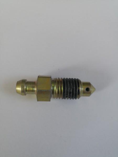 SpeedBleeder Schraube M10 x 1.25 (34mm)