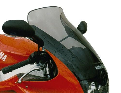 Tourenscheibe Superbike ABM rauchgrau, ABE YA YZF 1000 R THUNDERACE