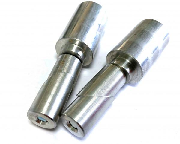 Lenkerverbreiterung  Ø 22  L35mm